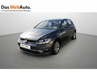 Volkswagen Golf 1.6 TDI 115 BlueMotion Technology FAP Confortline Business occasion