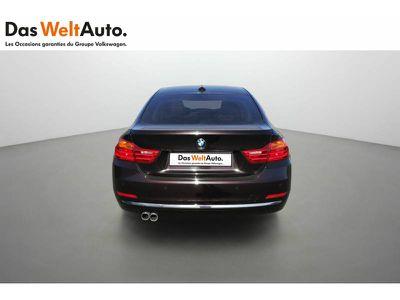 BMW SERIE 4 GRAN COUPE GRAN COUPé 430D XDRIVE 258 CH LUXURY A - Miniature 3