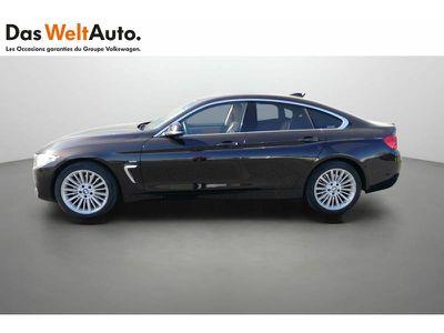 BMW SERIE 4 GRAN COUPE GRAN COUPé 430D XDRIVE 258 CH LUXURY A - Miniature 2
