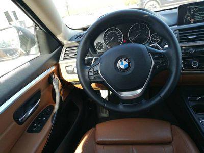BMW SERIE 4 GRAN COUPE GRAN COUPé 430D XDRIVE 258 CH LUXURY A - Miniature 4
