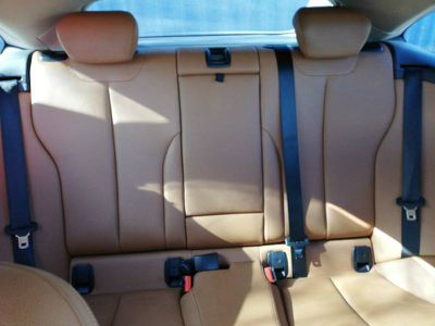 BMW SERIE 4 GRAN COUPE GRAN COUPé 430D XDRIVE 258 CH LUXURY A - Miniature 5