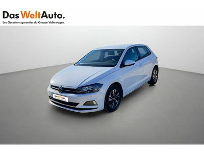 Volkswagen Polo 1.0 TSI 95 S&S BVM5 Confortline Business occasion