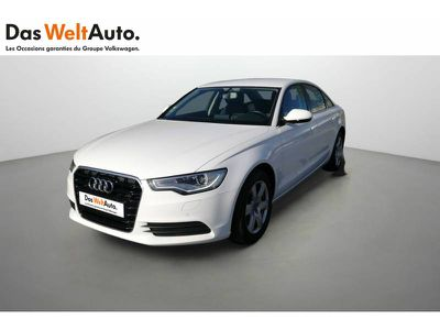 Audi A6 2.0 TDI DPF 177 Business Line occasion