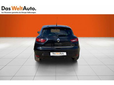 RENAULT CLIO TCE 90 ENERGY LIMITED - Miniature 3