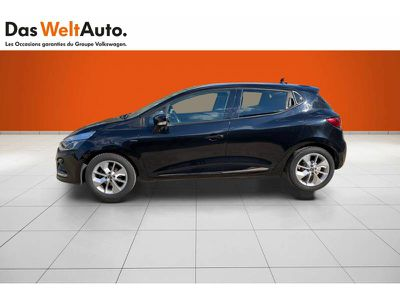 RENAULT CLIO TCE 90 ENERGY LIMITED - Miniature 2