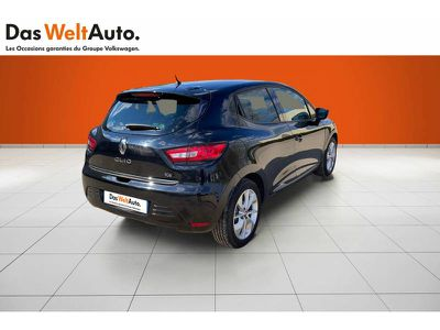 RENAULT CLIO TCE 90 ENERGY LIMITED - Miniature 4