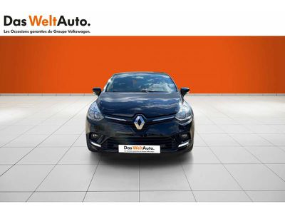 RENAULT CLIO TCE 90 ENERGY LIMITED - Miniature 5