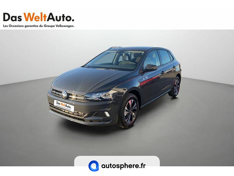 VOLKSWAGEN POLO 1.0 TSI 95 S&S DSG7 LOUNGE - Photo 1