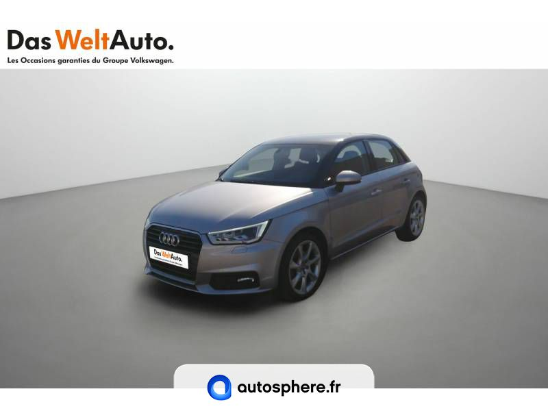 AUDI A1 SPORTBACK 1.4 TFSI 125 BVM6 AMBITION - Photo 1