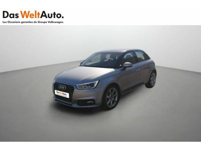 Audi A1 Sportback 1.4 TFSI 125 BVM6 Ambition occasion