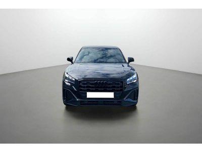 Audi Q2 35 TFSI 150 S tronic 7 S Line Plus occasion
