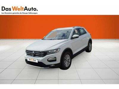 Volkswagen T-roc 2.0 TDI 150 Start/Stop DSG7 4Motion Lounge Business occasion