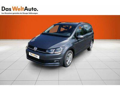 Leasing Volkswagen Touran 1.6 Tdi 115 Bmt 5pl Trendline Business