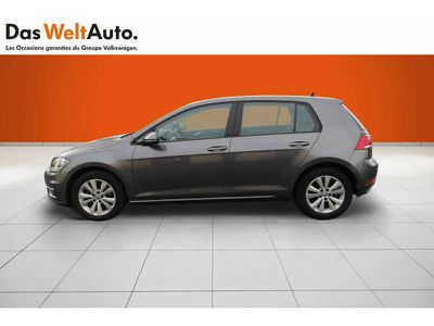 Volkswagen Golf 1.6 TDI 115 BlueMotion Technology FAP DSG7 Confortline Business occasion
