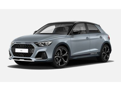 Audi A1 Citycarver 30 TFSI 110 ch S tronic 7 Edition One occasion
