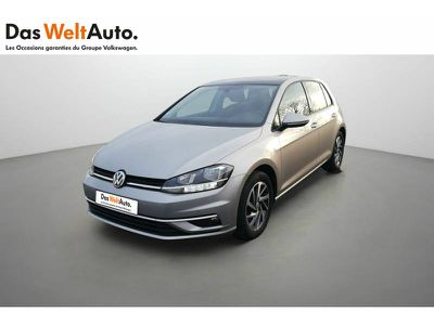 Volkswagen Golf 1.4 TSI 125 DSG7 Sound occasion