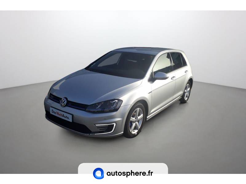 VOLKSWAGEN GOLF 1.4 TSI 204 HYBRIDE RECHARGEABLE DSG6 GTE - Photo 1