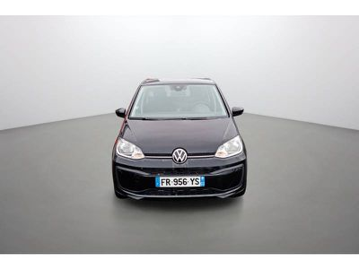 Volkswagen Up! Up 1.0 60 BlueMotion Technology BVM5 United occasion