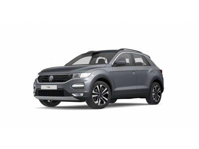 Volkswagen T-roc 1.5 TSI 150 EVO Start/Stop DSG7 United occasion