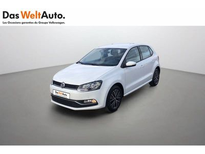 Leasing Volkswagen Polo 1.2 Tsi 90 Bmt Match