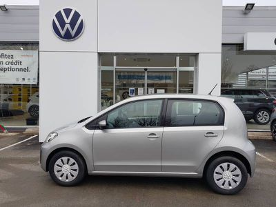 VOLKSWAGEN UP! UP 1.0 60 BLUEMOTION TECHNOLOGY BVM5 LOUNGE - Miniature 3