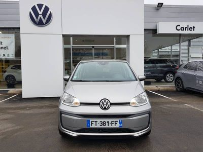 VOLKSWAGEN UP! UP 1.0 60 BLUEMOTION TECHNOLOGY BVM5 LOUNGE - Miniature 4