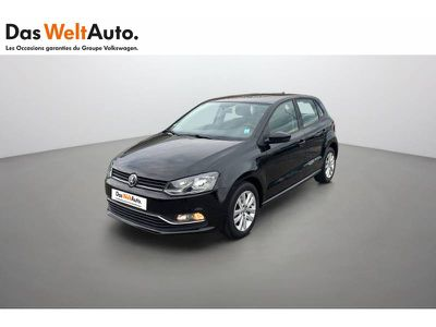 Volkswagen Polo 1.4 TDI 90 BMT Confortline Business occasion