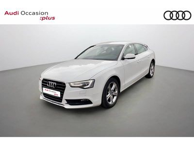 Audi A5 Sportback 2.0 TDI 150 Clean Diesel Attraction Multitronic A occasion