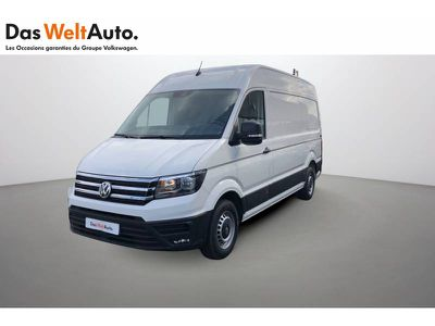 Volkswagen Crafter Van 35 L3H3 2.0 TDI 140 CH BUSINESS LINE PLUS occasion