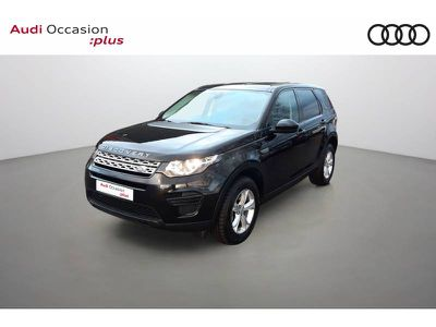 Land-rover Discovery Sport Mark III TD4 150ch BVA SE occasion