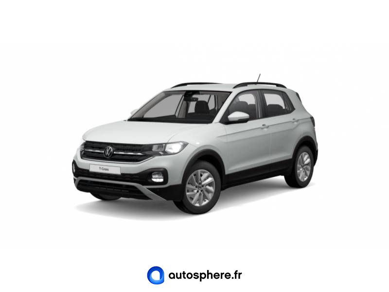 VOLKSWAGEN T-CROSS 1.6 TDI 95 START/STOP BVM5 LOUNGE BUSINESS - Photo 1