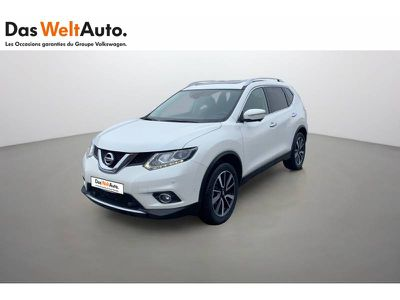 Nissan X-trail 1.6 dCi 130 5pl All-Mode 4x4-i Tekna occasion