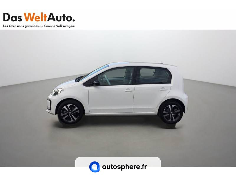 VOLKSWAGEN UP! 1.0 60 BLUEMOTION TECHNOLOGY BVM5 UP! IQ.DRIVE - Photo 1