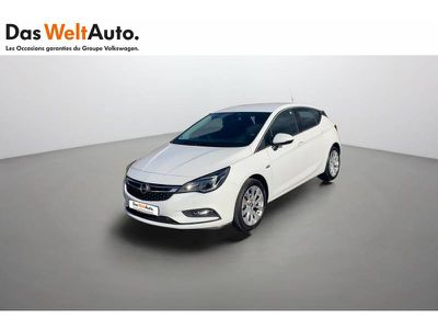 Opel Astra 1.4 Turbo 125 ch Elite occasion