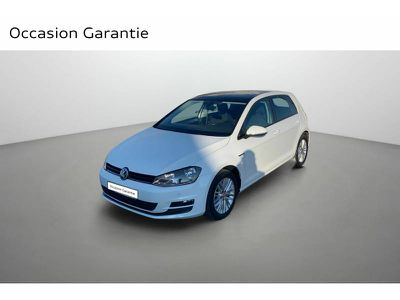 Volkswagen Golf 1.2 TSI 105 BlueMotion Technology Cup occasion