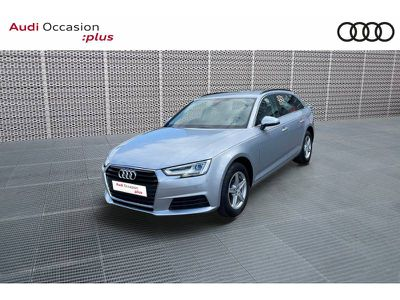 Audi A4 Avant 35 TDI 150 S tronic 7 Business Line occasion