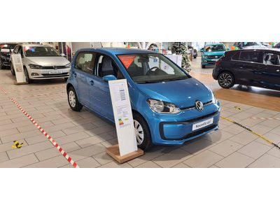Volkswagen Up! Up 1.0 60 BlueMotion Technology BVM5 Lounge occasion