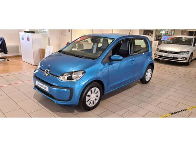 VOLKSWAGEN UP! UP 1.0 60 BLUEMOTION TECHNOLOGY BVM5 LOUNGE - Miniature 2