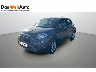 Fiat 500x 1.0 FireFly Turbo T3 120 ch City Cross Business occasion