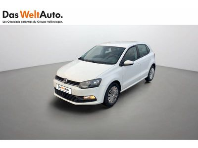 Volkswagen Polo 1.0 60 Edition occasion