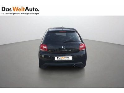 CITROEN DS 3 E-HDI 90 SO CHIC ETG6 - Miniature 3