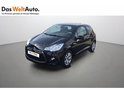 CITROEN DS 3 E-HDI 90 SO CHIC ETG6 - Miniature 1