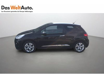 CITROEN DS 3 E-HDI 90 SO CHIC ETG6 - Miniature 2