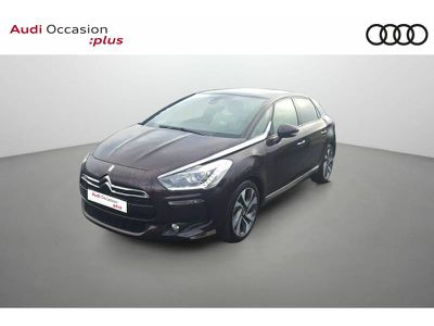 Citroen Ds 5 THP 200 Sport Chic occasion