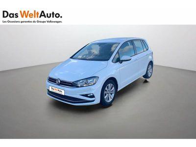 Volkswagen Golf Sportsvan 1.6 TDI 115 BMT FAP BVM5 Confortline Business occasion