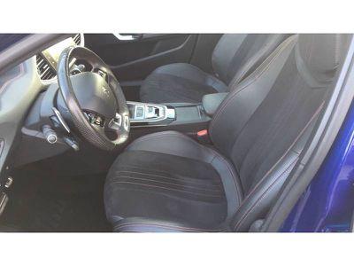 PEUGEOT 308 SW 2.0 BLUEHDI 180CH S&S EAT6 GT - Miniature 4