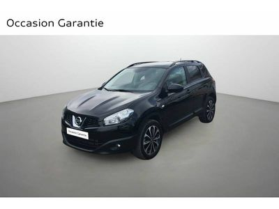 Nissan Qashqai 1.6 dCi 130 FAP Stop/Start Connect Edition occasion