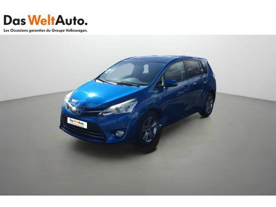 Toyota Verso 112 D-4D 5pl FAP SkyView occasion