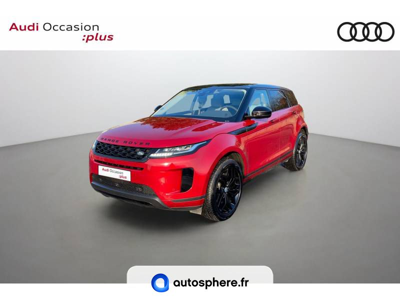 LAND-ROVER RANGE ROVER EVOQUE D240 AWD BVA9 R-DYNAMIC HSE - Photo 1