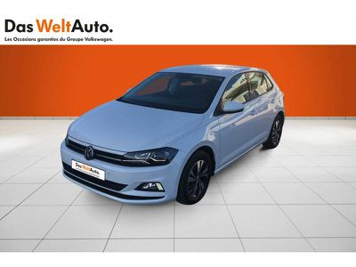 Volkswagen Polo 1.6 TDI 80 S&S BVM5 Confortline Business occasion